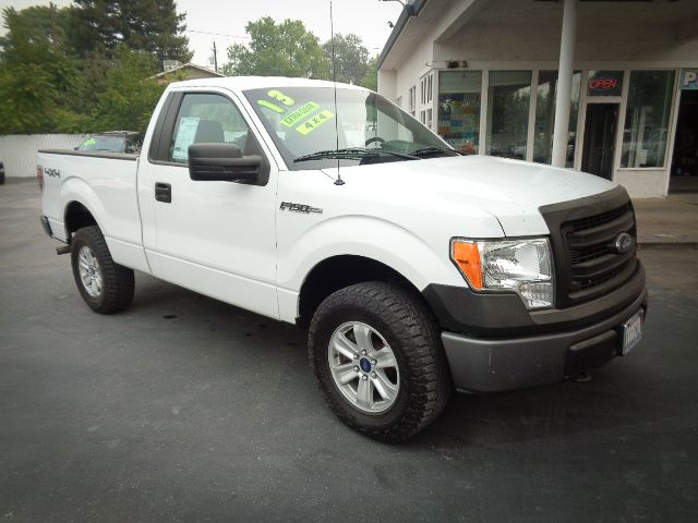 2013 Ford F-150 XL in Chico, CA 95928