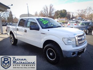 2013 Ford F-150 XLT in Chico, CA 95928