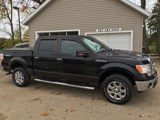 2013 Ford F-150 XLT in Clinton IA, 52732