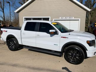 2013 Ford F-150 FX4 in Clinton, IA 52732