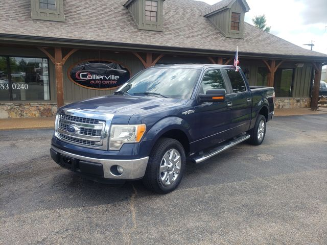 2013 Ford F-150 XLT in Collierville, TN 38107