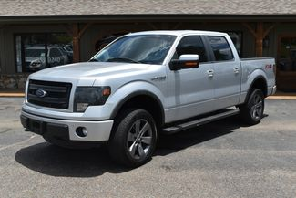 2013 Ford F-150 FX4 in Collierville, TN 38107