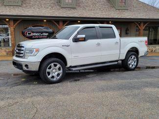 2013 Ford F-150 King Ranch in Collierville, TN 38107