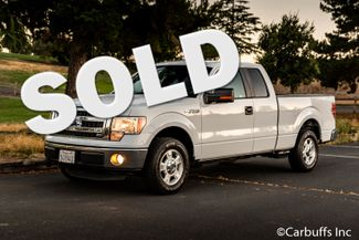 2013 Ford F-150 XLT | Concord, CA | Carbuffs in Concord
