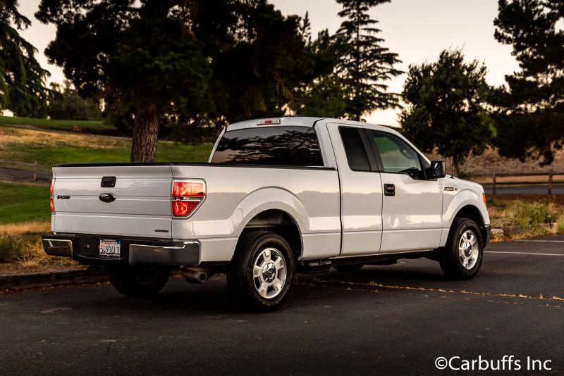 2013 Ford F-150 XLT   Concord, CA   Carbuffs in Concord, CA