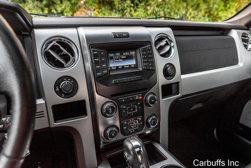 2013 Ford F-150 FX4 Supercrew 4x4   Concord, CA   Carbuffs in Concord, CA