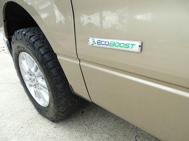 2013 Ford F-150 XLT w/HD Payload Pkg Corpus Christi, Texas 9