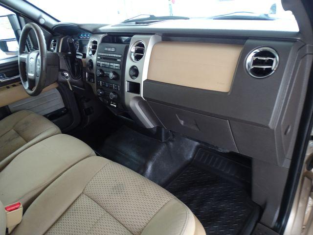 2013 Ford F-150 XLT w/HD Payload Pkg Corpus Christi, Texas 29