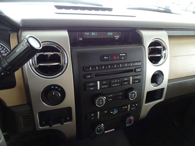 2013 Ford F-150 XLT w/HD Payload Pkg Corpus Christi, Texas 32