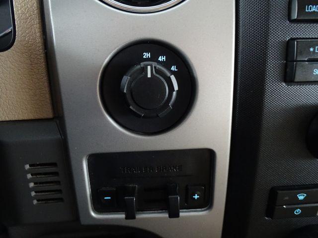 2013 Ford F-150 XLT w/HD Payload Pkg Corpus Christi, Texas 34