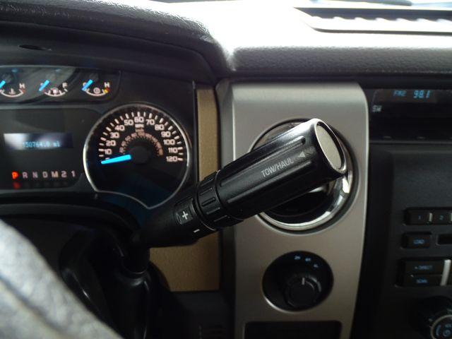 2013 Ford F-150 XLT w/HD Payload Pkg Corpus Christi, Texas 37