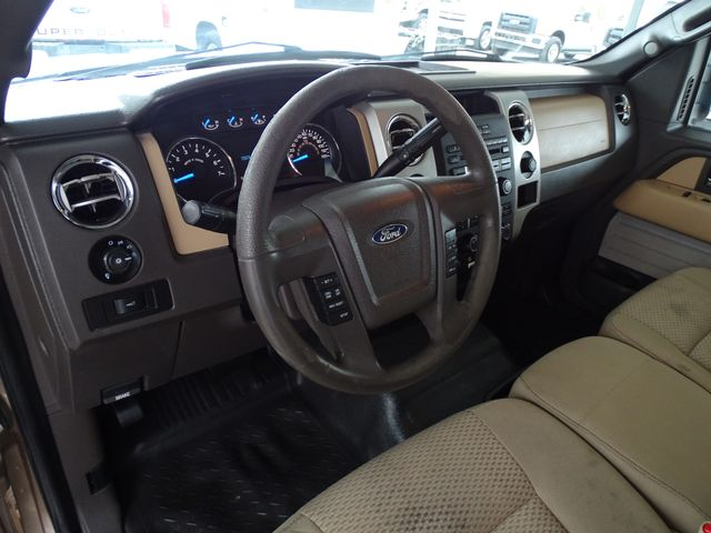 2013 Ford F-150 XLT w/HD Payload Pkg Corpus Christi, Texas 19