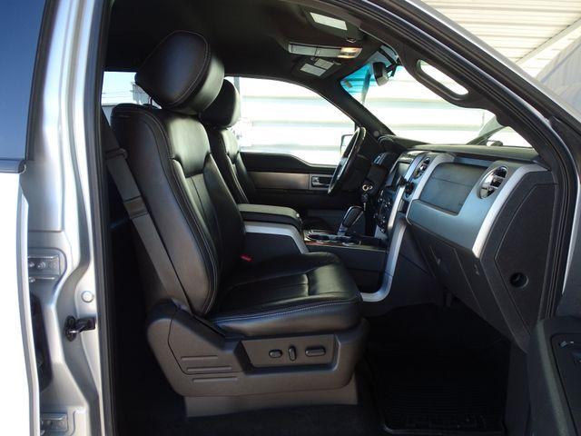 2013 Ford F-150 FX4 Corpus Christi, Texas 32