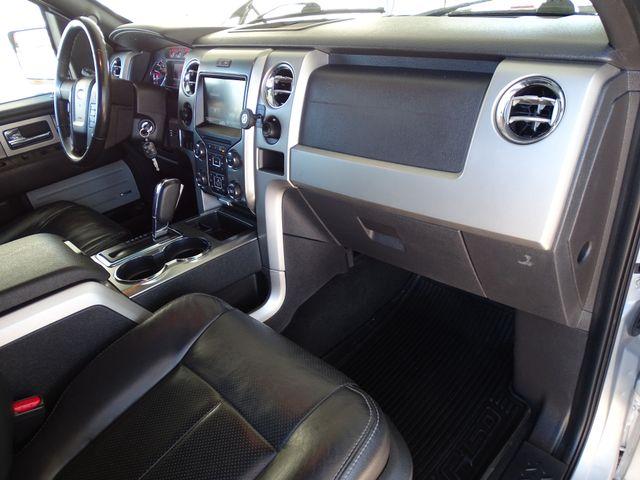 2013 Ford F-150 FX4 Corpus Christi, Texas 33