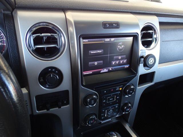 2013 Ford F-150 FX4 Corpus Christi, Texas 37