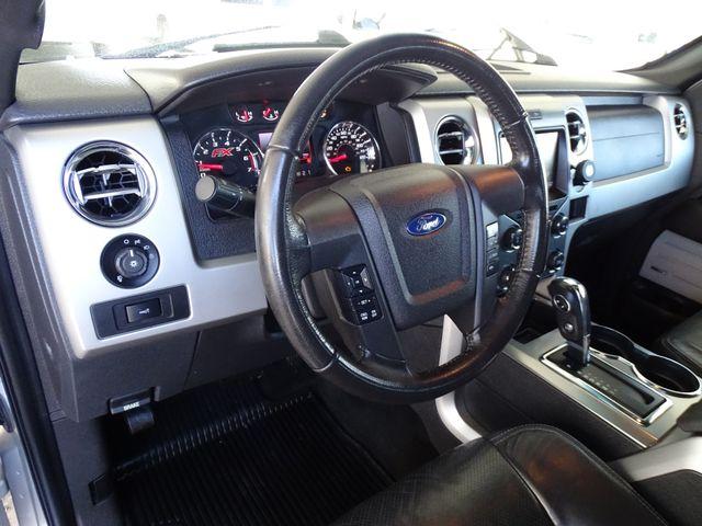 2013 Ford F-150 FX4 Corpus Christi, Texas 19