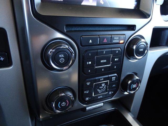 2013 Ford F-150 FX4 Corpus Christi, Texas 38