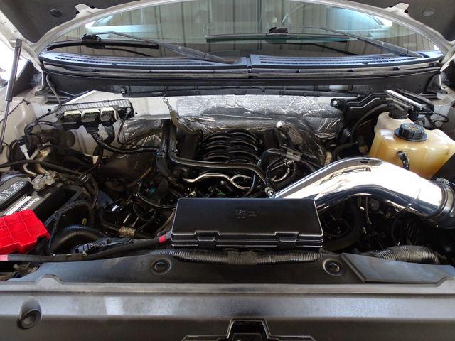 2013 Ford F-150 FX4 Corpus Christi, Texas 17