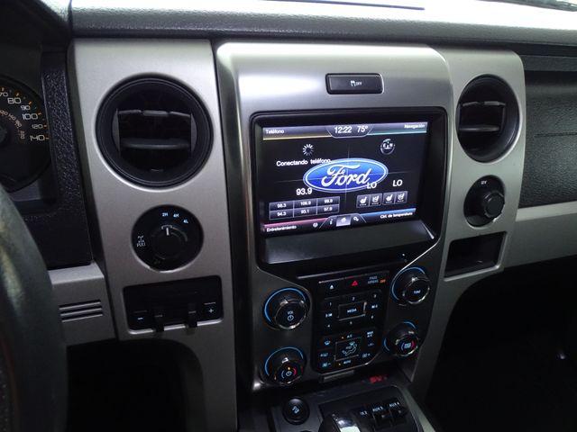 2013 Ford F-150 SVT Raptor Corpus Christi, Texas 37