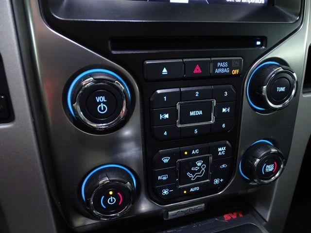 2013 Ford F-150 SVT Raptor Corpus Christi, Texas 38