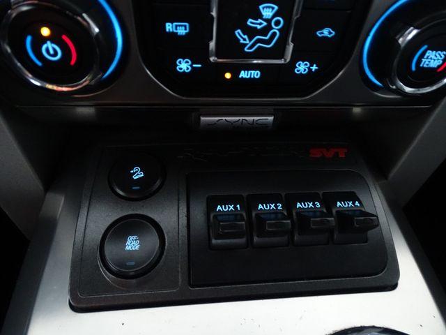 2013 Ford F-150 SVT Raptor Corpus Christi, Texas 41
