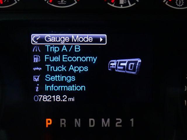 2013 Ford F-150 SVT Raptor Corpus Christi, Texas 48