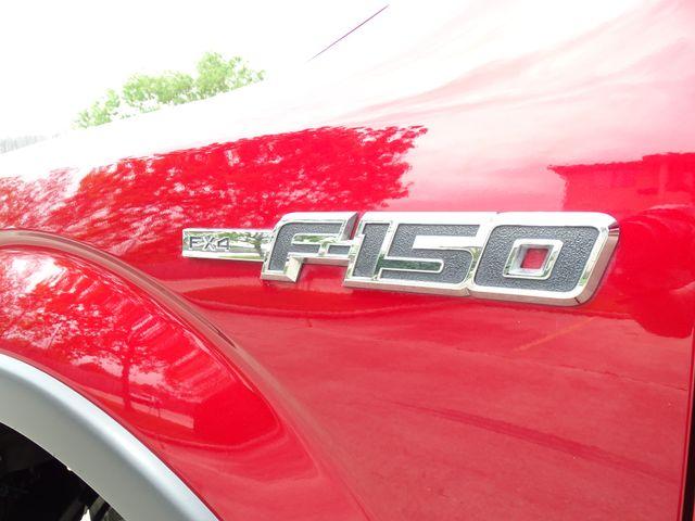 2013 Ford F-150 FX4 Corpus Christi, Texas 9