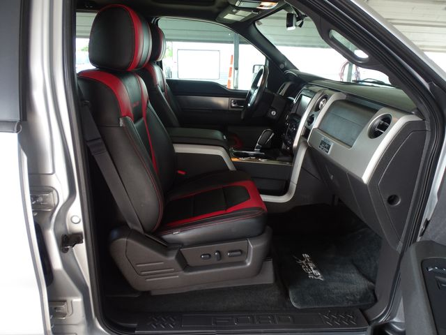 2013 Ford F-150 SVT Raptor Shelby Extreme in Corpus Christi, TX 78412