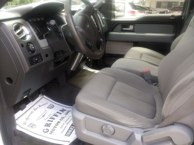 2013 Ford F-150 Crew Cab XLT Houston, Mississippi 9