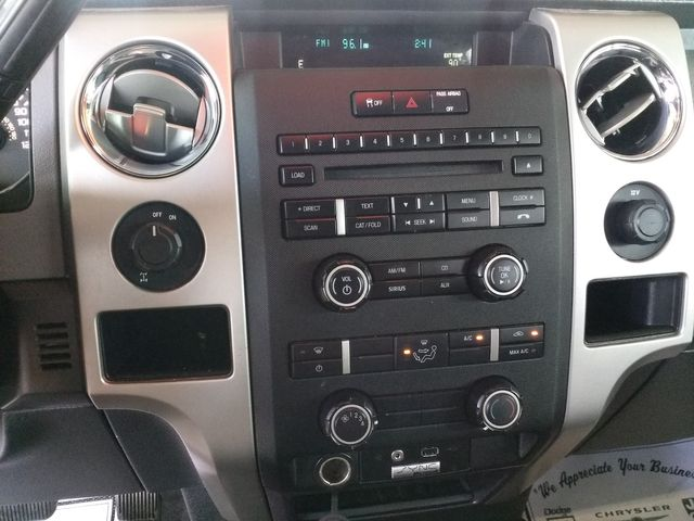 2013 Ford F-150 Crew Cab XLT Houston, Mississippi 15