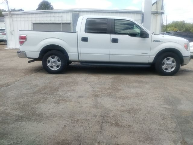 2013 Ford F-150 Crew Cab XLT Houston, Mississippi 2