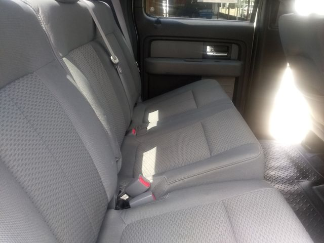 2013 Ford F-150 Crew Cab XLT Houston, Mississippi 11