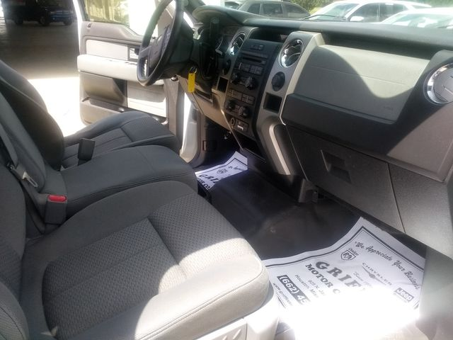 2013 Ford F-150 Crew Cab XLT Houston, Mississippi 10