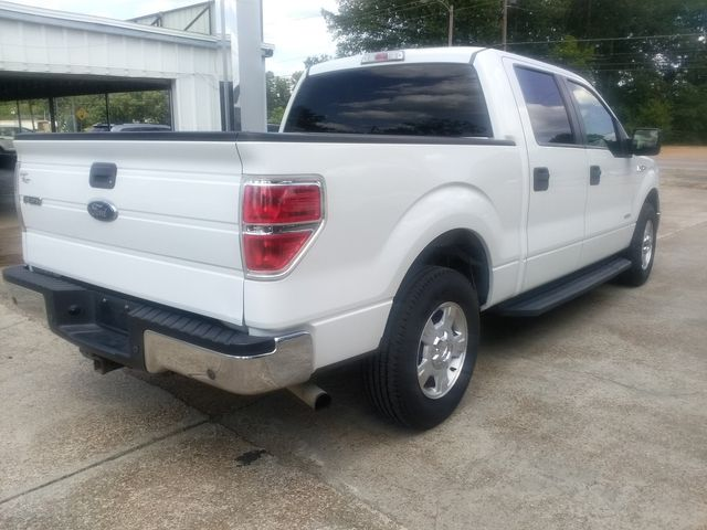 2013 Ford F-150 Crew Cab XLT Houston, Mississippi 5