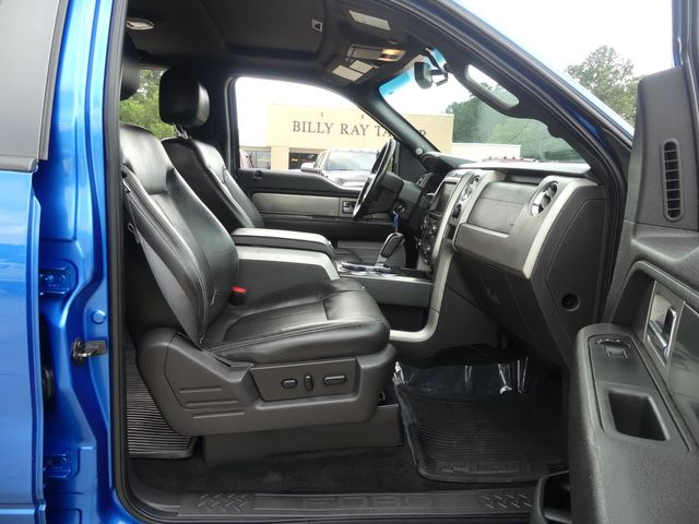 2013 Ford F150 FX4 in Cullman, AL 35058