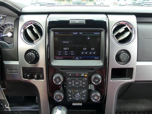 2013 Ford F-150 Platinum in Cullman, AL 35058