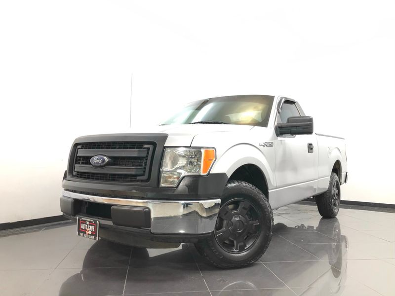 2013 Ford F-150 *Approved Monthly Payments* | The Auto Cave in Dallas