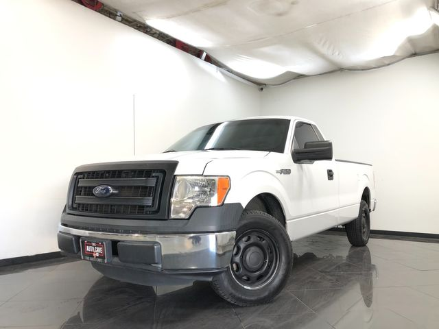 2013 Ford F-150 *Get APPROVED In Minutes!* | The Auto Cave in Dallas