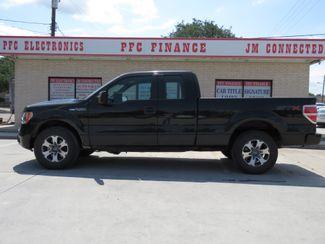2013 Ford F-150 STX in Devine, Texas 78016