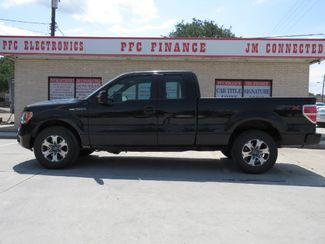 2013 Ford F-150 STX in Devine, Texas 78016