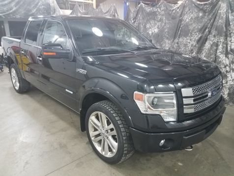 2013 Ford F-150 Limited in Dickinson, ND