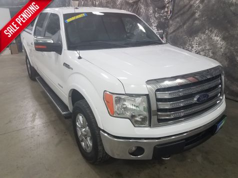 2013 Ford F-150 Lariat Crew long box 4x4 in Dickinson, ND