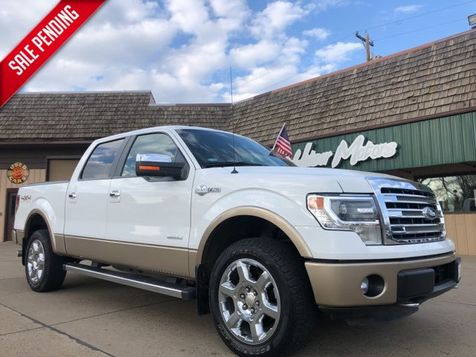 2013 Ford F-150 King Ranch ONLY 18,000 MILES in Dickinson, ND