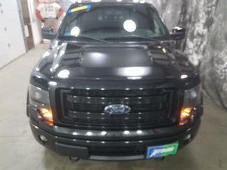 2013 Ford F-150 FX4 Supercrew 57k Miles  city ND  AutoRama Auto Sales  in Dickinson, ND