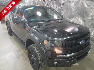 2013 Ford F-150 in Dickinson, ND