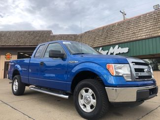 2013 Ford F-150 XLT  city ND  Heiser Motors  in Dickinson, ND