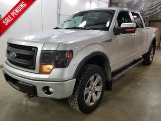 2013 Ford F-150 FX4 Super Crew 6.5ft in Dickinson, ND 58601