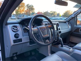 2013 Ford F-150 Lariat  city ND  Heiser Motors  in Dickinson, ND