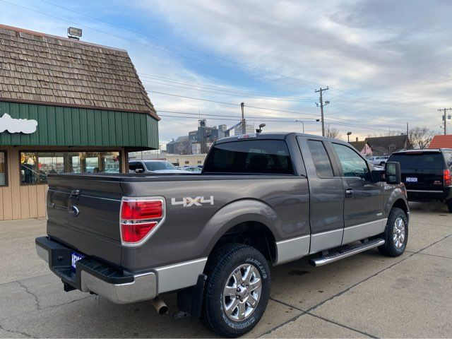 2013 Ford F-150 XLT in Dickinson, ND 58601