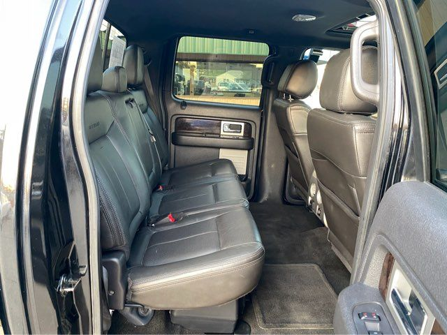 2013 Ford F-150 Platinum ONLY 76,000 Miles in Dickinson, ND 58601
